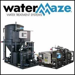 Water Cleaning Systems